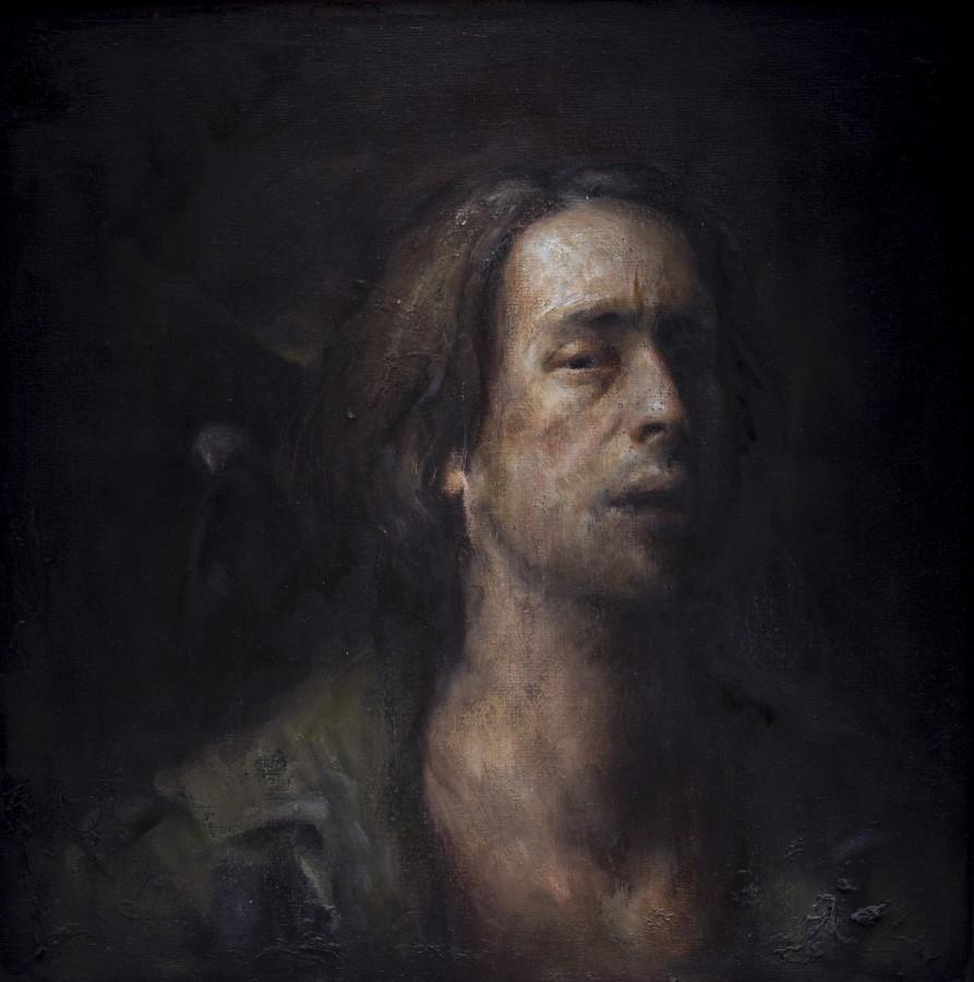 Sebastian Salvo: Self Portrait
