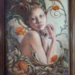 Catalina Kelpie by Kymberly Bednar