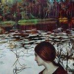 Cold Summer by Justinas Krasuckas
