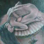Embryo by Paul Drovandi