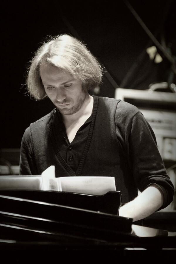 Martin Romberg - Tromsø