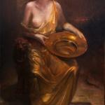Salome by Timothy Joseph Allen