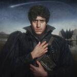 Stranger and pilgrim by Eduardo Deza V