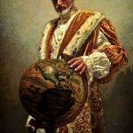 The Globe by Carlo Alberto Palumbo
