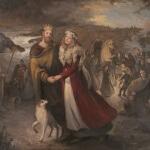 The Wedding by Monika Helgesen