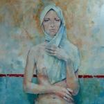 Velvet Skin by Franco Marras