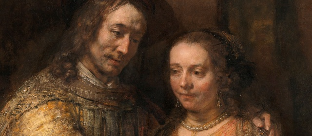 Late Rembrandt: The Unknown Influence
