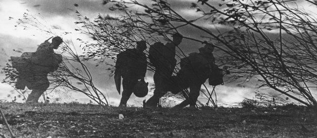 Soviet Movies Part II: The Folk Songs