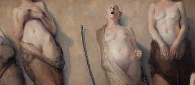 Odd Nerdrum and 'Pittura di Macchia'