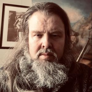 Magnar Arn Blix Rudi