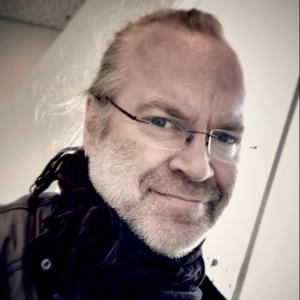 Espen Lillehamre Strøm